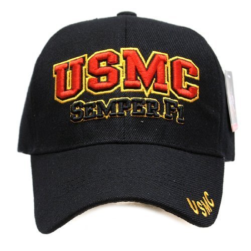 Embroidered U.S. Army Veteran Marine Navy Air Force Military U.S. Warriors Baseball Cap Hat (DESERT STORM)
