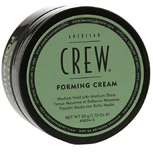 American Crew Forming Cream 1.75 oz (Pack of 4) (American Forming Cream Crew)