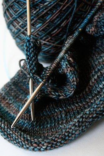ADDI Turbo Lace Circular Knitting Needles - 16