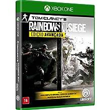 Tom Clancy´s Rainbow Six Siege - Edição Avançada - Xbox One