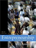 Entrepreneurship: Strategies and Resources (3rd Edition)