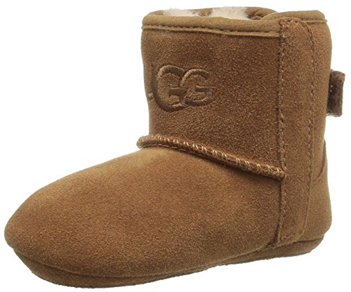 UGG Kids I Jesse II Fashion Boot,Chestnut,2/3 M US Infant