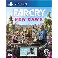 Far Cry New Dawn - PlayStation 4 Standard Edition