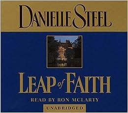 ~EXCLUSIVE~ Leap Of Faith (Danielle Steel). Formula cradling Pierre demand zonder employee