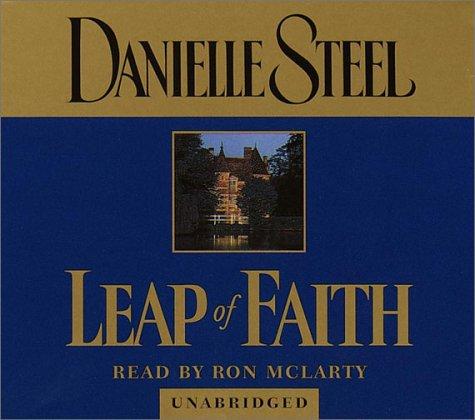 Leap of Faith: Amazon.es: Steel, Danielle, McLarty, Ron ...