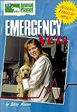 Emergency Vets, Betsy Marino, 0525465014