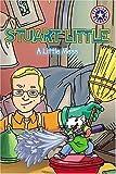 Stuart Little, Laura Driscoll, 0060007559