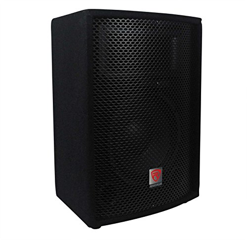 Rockville RPG2X10 Package PA System Mixer/Amp+10'' Speakers+Stands+Mics+Bluetooth by Rockville (Image #2)