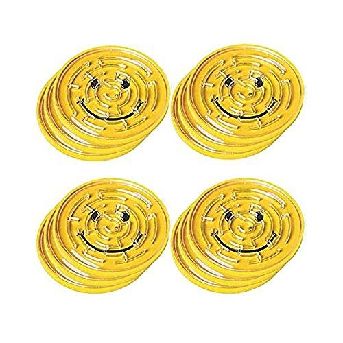 (Party Favors 12/Pkg-Smile Maze Puzzles (Value 36-Pack))