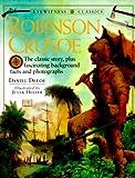 Robinson Crusoe, Daniel Defoe, 0789436256