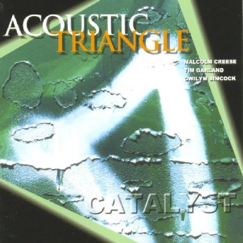 Catalyst - Acoustic Triangle