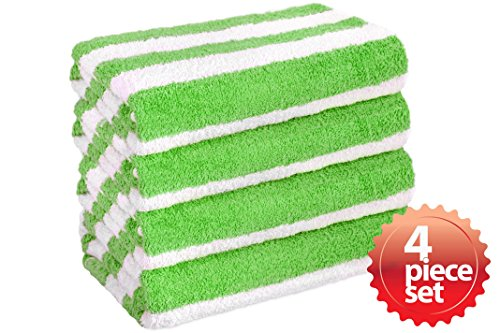 Absorbent Improve Cabana Stripe Cotton product image