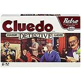 Cluedo - Rétro Edition
