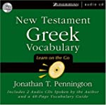 New Testament Greek Vocabulary: Learn...