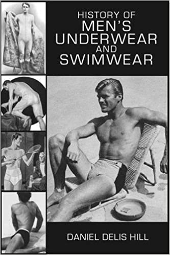 1950s Men's Clothing History of Mens Underwear and Swimwear  AT vintagedancer.com