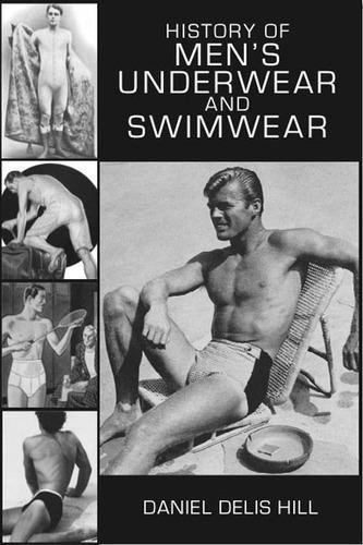 Price comparison product image History of Men's Underwear and Swimwear