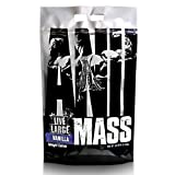 Universal Nutrition Animal Mass - Vanilla - 28 Scoops