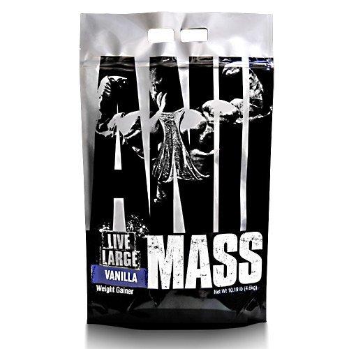 Universal Nutrition Animal Mass - Vanilla - 28 Scoops by Universal Nutrition