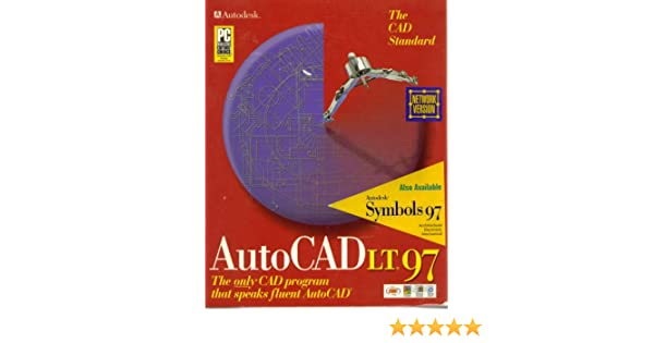 AutoCAD LT 97: Network Version
