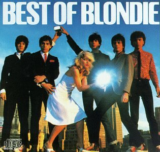 The Best of Blondie - Glass Nyc Eye Store