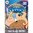 Super Duper Sumos: They've Got Guts!