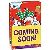 Trix Cereal Swirls 14.8 oz Box