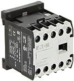 Eaton XTRM10A40A XT Control Relay, 4PST-NO Contact Configuration, 120VAC Coil Voltage