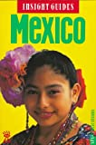 Mexico, Insight Guides Staff, 0887297110