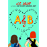 A&B (Mechanical Hearts Book 2)