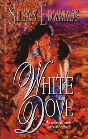 book cover of White Dove