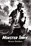 img - for Monster Town book / textbook / text book