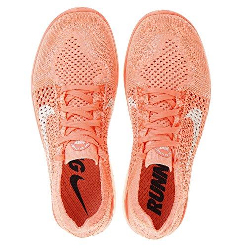 2018 Pulse Nike Running Crimson sail Wmns Free hyper Rn Scarpe black Crimson Flyknit Donna qqHIgFzwR