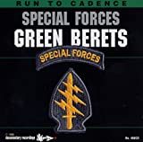 Run To Cadence W/ The U.S. Special Forces