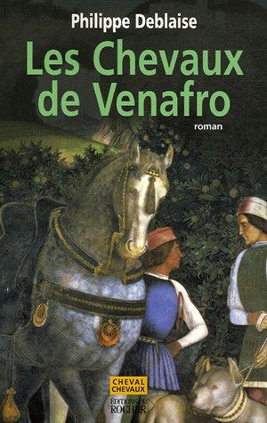 Les chevaux de Venafro