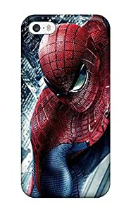Awesome Case Cover/iphone 5/5s Defender Case Cover(the Amazing Spider-man 109)
