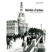 Nantes d'Antan