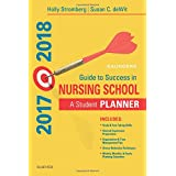 Saunders Guide to Success in Nursing School, 2017-2018: A Student Planner, 13e