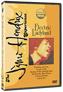 Classic Albums - The Jimi Hendrix Experience - Electric Ladyland