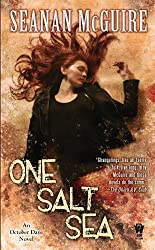 One Salt Sea: Book Five of Toby Daye (October Daye 5)