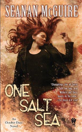 One Salt Sea (October Daye Series Book 5)