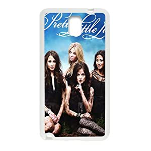 Pretty Little liars Phone Case for Samsung Galaxy Note3 Case by runtopwell