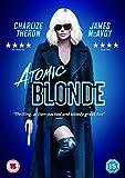 Atomic Blonde (DVD + Digital Download) [2017]