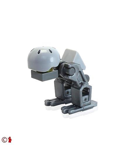 Amazon.com: LEGO Teenage Mutant Ninja Turtles Mouser ...