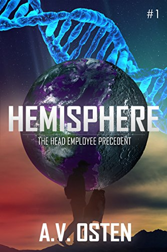 Hemisphere - Part 1: The Head Employee Precedent ()