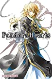 PandoraHearts, Vol. 5 - manga