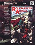 Rolemaster Annual 1996, J. Curtis, 1558062998