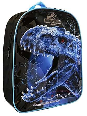 Amazon.com: Jurassic World Indominus Rex Kids Backpack