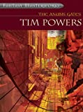 The Anubis Gates by Tim Powers front cover