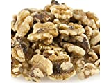 Walnut Halves & Pieces, Raw, 25# Bulk