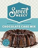 Sweet Neecy Cake Mix, Chocolate, 24 Ounce